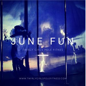 TG June Fun